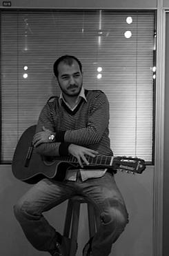 Ahmet Enes
