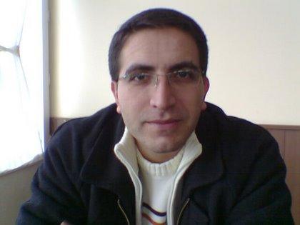 Ali Aksoy