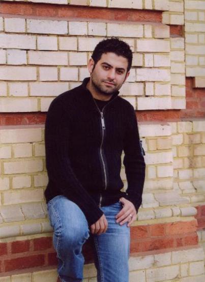 Ali İhsan Tepe