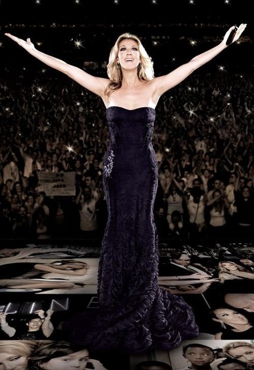 Celine Dion Şarkıları