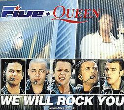 Five + Queen