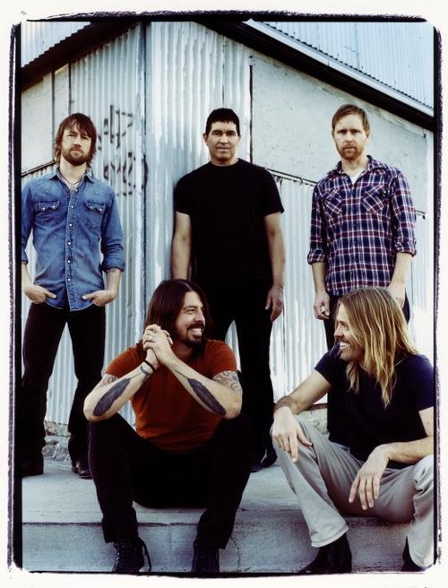 Foo Fighters Şarkıları