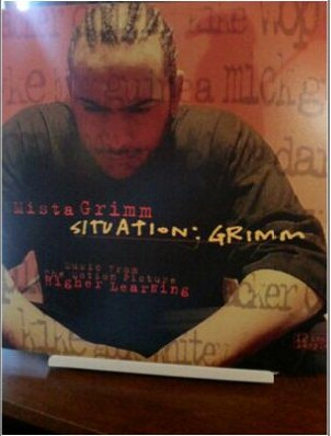 Mista Grimm