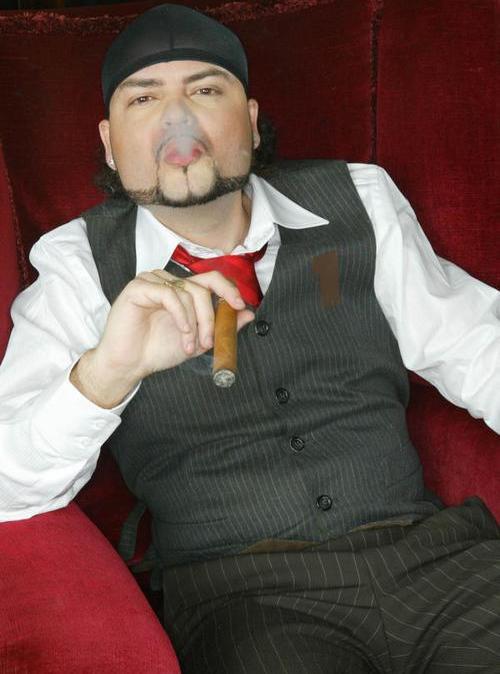 Papi Sanchez