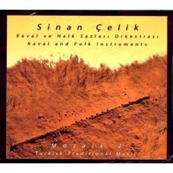 Sinan Çelik Şarkıları
