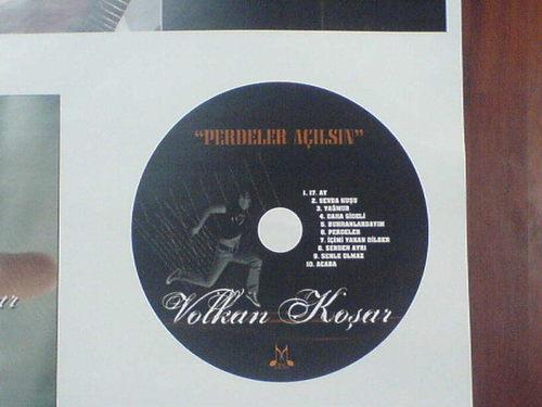Volkan Koşar