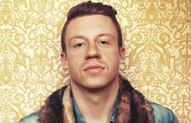 Macklemore Şarkıları