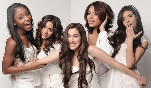 Fifth Harmony Şarkıları