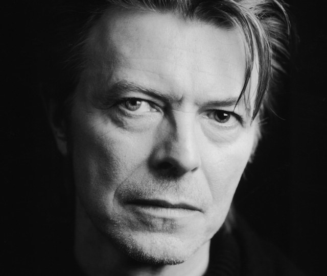 David Bowie Şarkıları