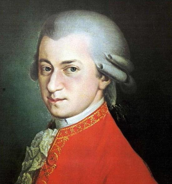 Mozart Şarkıları