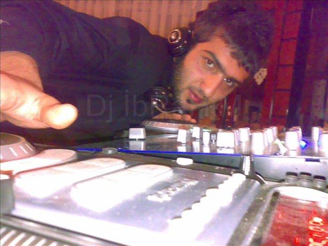 Dj Ibrahim Celik Şarkıları