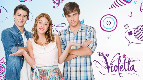 Violetta Şarkıları