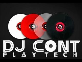 Dj Cont Şarkıları