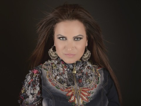 Selma Geçer