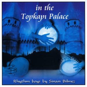Rhythm Boys by Sinan Bilmez