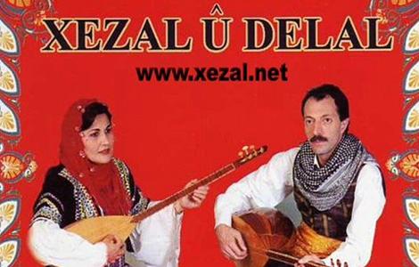 Xezal U Delal Şarkıları