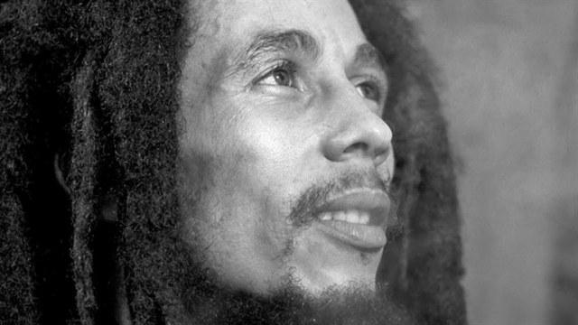 Bob Marley Şarkıları