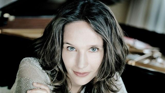 Helene Grimaud