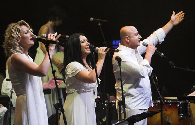 Kardeş Türküler Şarkıları