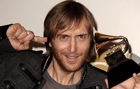 David Guetta Şarkıları