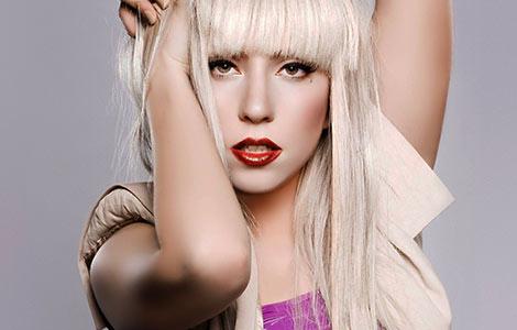 Lady Gaga Şarkıları