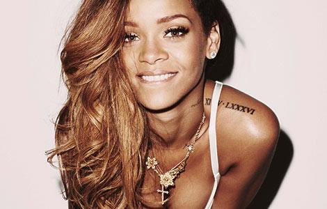 Rihanna Şarkıları