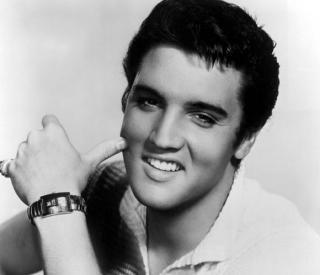 Elvis Presley Şarkıları