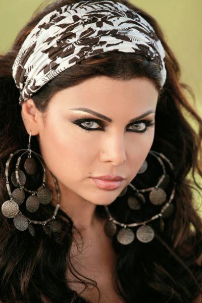 Haifa Wehbe Şarkıları