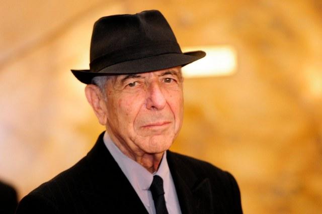 Leonard Cohen Şarkıları