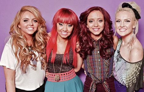 Little Mix Şarkıları