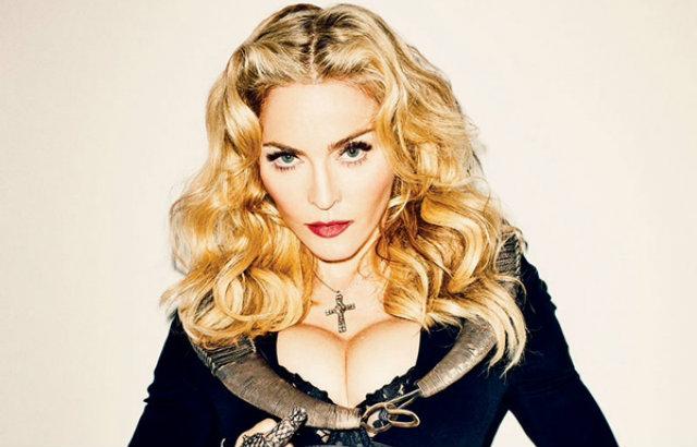 Madonna Şarkıları