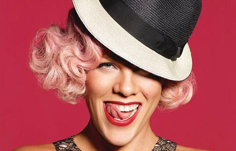 Pink Şarkıları