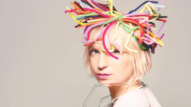 Sia Şarkıları Listesi - Dinle | İzlesene.com