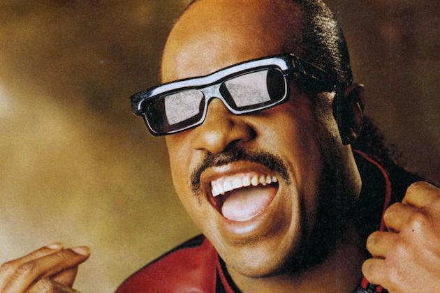 Stevie Wonder Şarkıları