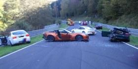 Araba Kazaları