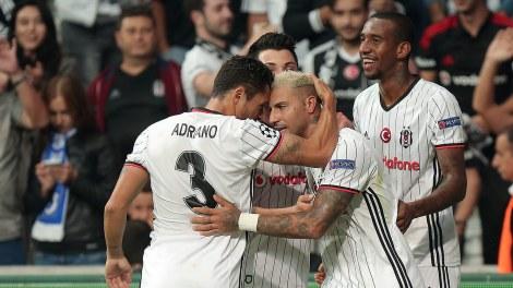 Beşiktaş Videoları