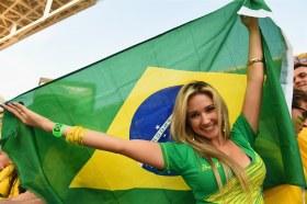 Brezilyalı