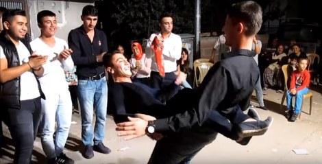 Crazy Dance Videoları