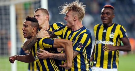 Fenerbahçe Videoları
