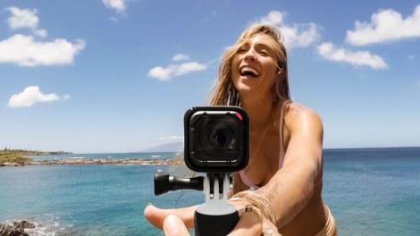 GoPro Videoları