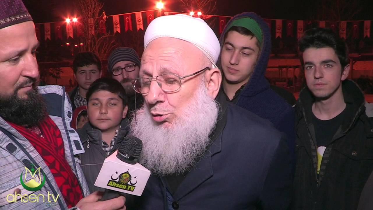 Hacı Amcalar