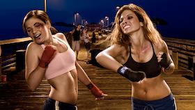 Kız Kavgaları