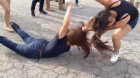 Kız Kavgası