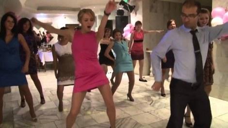 Komik Düğün Videoları