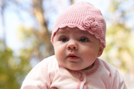 Komik Kız Bebekler