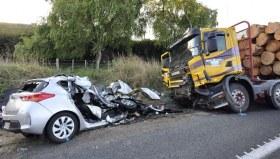 Korkunç Kazalar