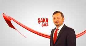Mustafa Karadeniz Şakaları