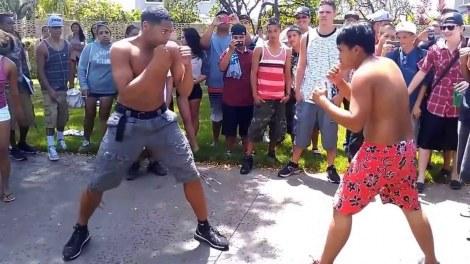 Öğrenci Kavgaları