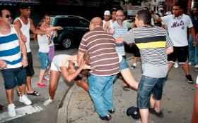 Sokak Kavgaları