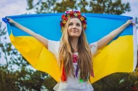 Ukraynalı